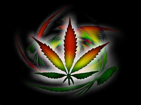 marijuana colors spinning smoke beautiful color weedpad wallpapers