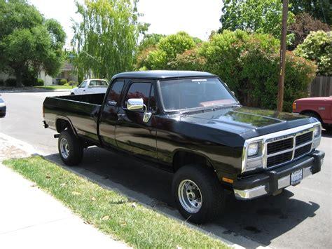 1993 dodge ram 250 cummins turbo diesel 1993 dodge ram 250 le 4x4 club cab cummins turbo diesel