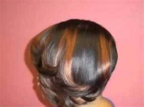 Weave Hairstyles For Prom by Best 25 Black Weave Hairstyles Ideas On Black