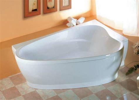 schöne badewannen 85 attraktive designs badewannen mit sch 252 rze