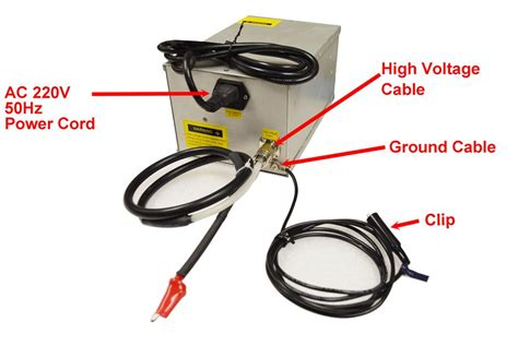 high voltage power supply for electrospinning high voltage power supply for electro spining 50kv max