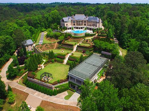 global houses tyler perry breaks records with the sale of his atlanta