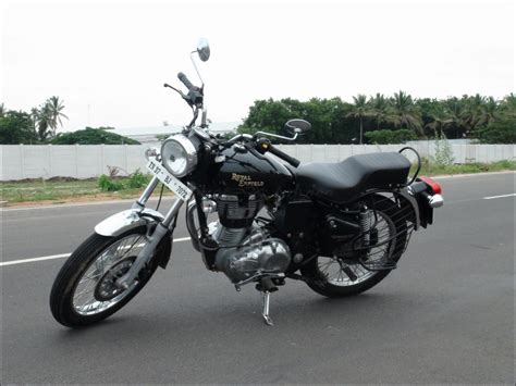 royal enfield bullet electra twinspark price in india with bullet electra twinspark 350cc review