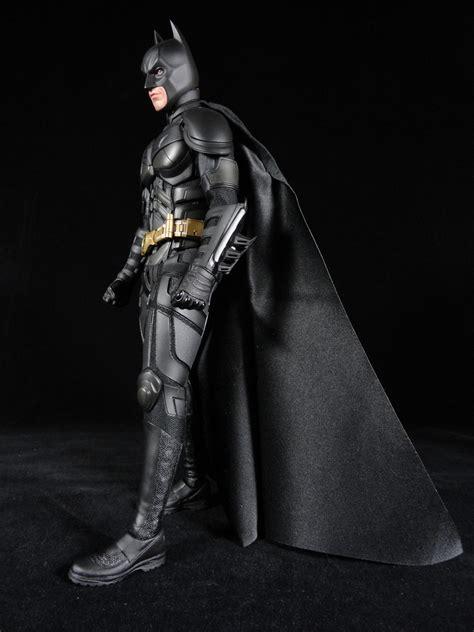 Original Hottoys Dx 12 Batman The Rises Review Batman Dx12 Rises Toys Mint