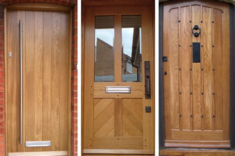 front wooden door wooden front doors high quality bespoke