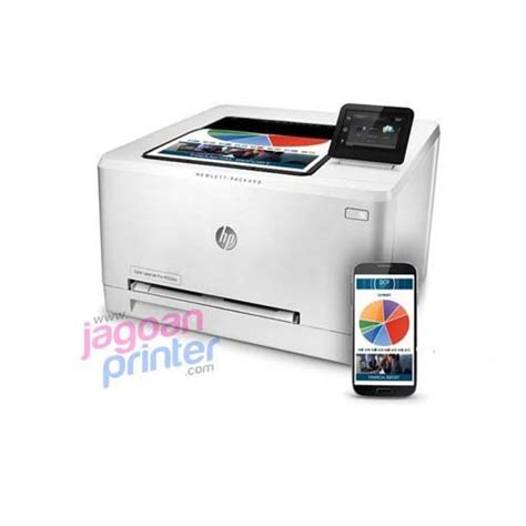 Hp Laserjet M252n jual printer hp laserjet pro m252n murah garansi jagoanprinter