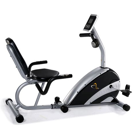 reclining stationary bike exercise bikes growtec com au