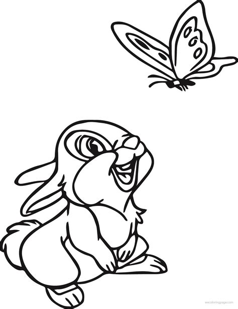 bunny coloring pages bunny coloring pages coloringsuite