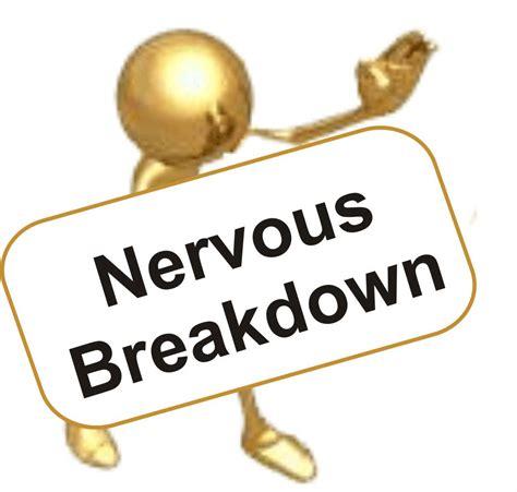 Nervous Breakdown nervous breakdown