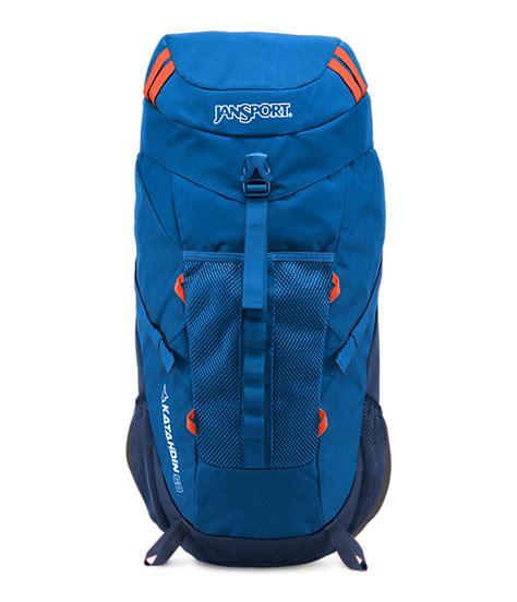 Navy Club Hiking Backpack 9087 50l katahdin 50 day pack hiking backpacks jansport