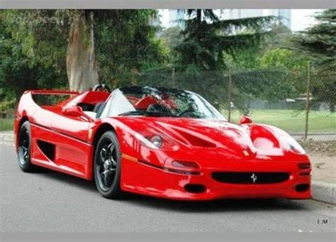 f50 gt for sale f50 history photos on better parts ltd