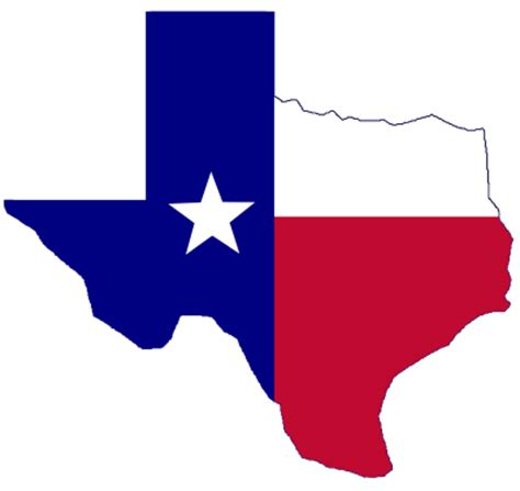 texas map logo state of texas outline clipart best