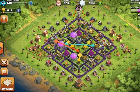Design This Home Hack No Survey what are clash of clans decorations
