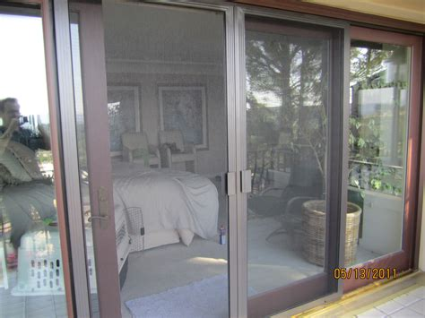 Screen For Patio Doors Sliding Patio Doors With Screens