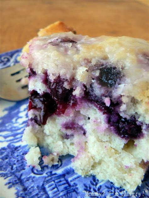 mih recipe blog blueberry lemon bundt cake