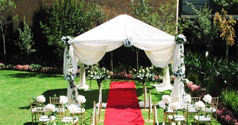 Wedding Aisle Decorations On A Budget by Simple Outdoor Wedding Ideas On A Budget Siudy Net