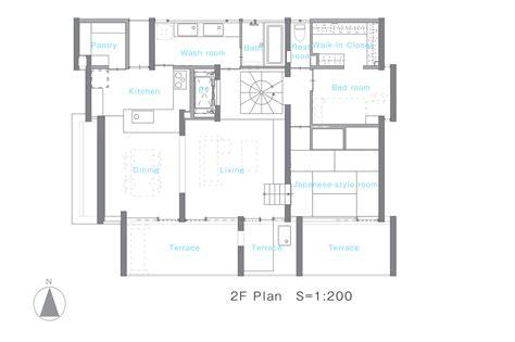 slide in cer floor plans gallery of slide house y m 28