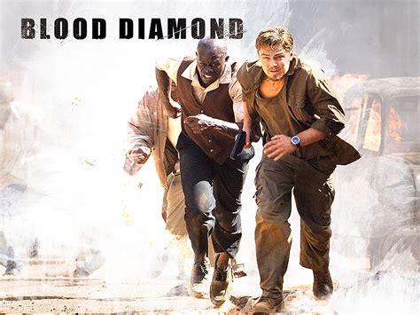 blood diamonds share