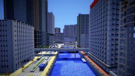 Interior Design Temple Home City Of Maikura Minecraft Building City Towers 2