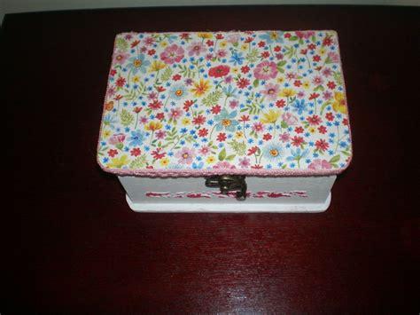 como pintar y decorar una caja de madera c 243 mo decorar cajas de madera manualidades