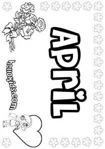 april coloring pages april coloring pages hellokids