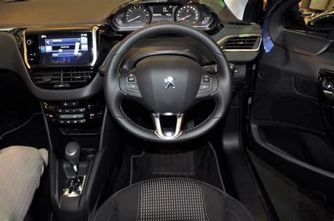 saabaru interior 100 peugeot 208 used peugeot 208 and second hand