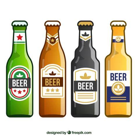 image of beer bottle clipart 4446 beer drawing clipartoons cole 231 227 o de garrafas de cerveja plana com r 243 tulo baixar