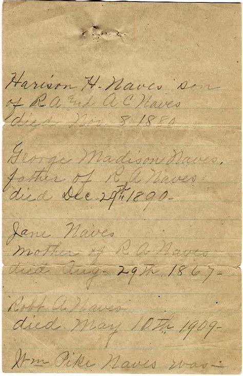 Gila County Marriage Records Habersham County Usgenweb Archives