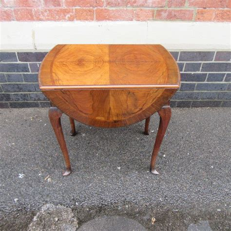 walnut drop leaf table antique walnut drop leaf table antiques atlas