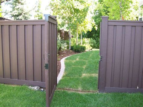 backyard fencing cost 16 curated fencing ideas by dignamorales vinyls outdoor