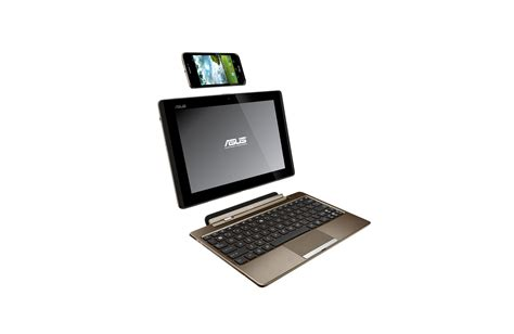 Keyboard Dock Asus Padfone Asus Forvandler Mobilen Til En Tablet Alt Om Data Datatid Techlife