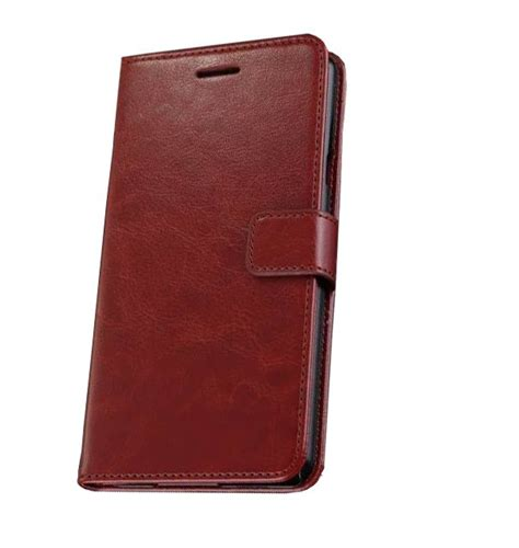 Casing Mofi Mak Flip Cover Lenovo K5 Note lenovo k5 note flip cover by excelsior brown flip covers at low prices snapdeal india