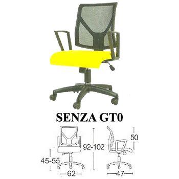 Kursi Staff Savello Prisma Ht0 jual kursi staff sekretaris savello type senza gt0
