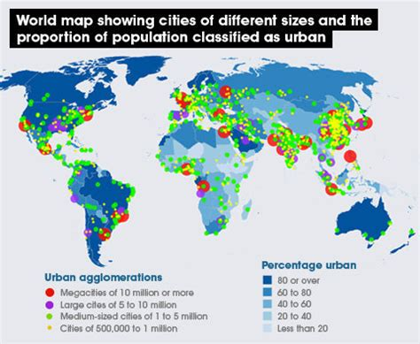 population map use our interactive map to figure out how transforming cities for sustainability facts and figures
