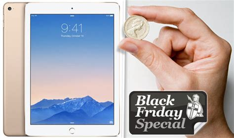 haircut deals black friday apple ipad air for 163 1 could be the best black friday 2015