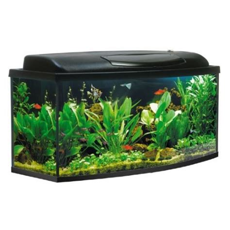 Lu Aquarium 50 Cm aquarium kit 200 litres jm distribution