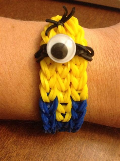 Cool Things To Make With Rubber Bands And Paper - 33 best images about rainbow loom on loom