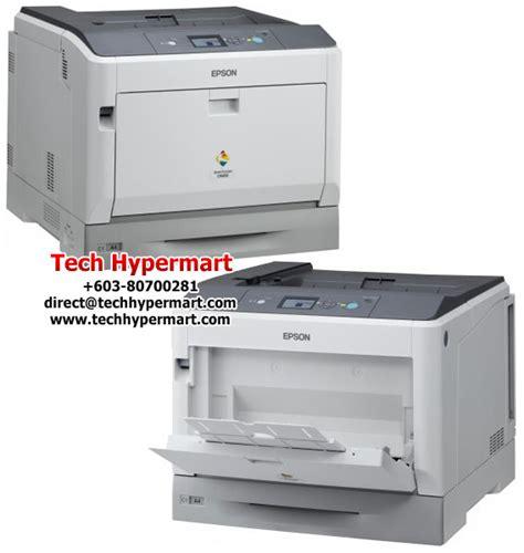 Toner Epson Aculaser C9300n epson aculaser c9300n color laser printer