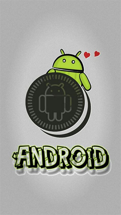 android oreo minimal background hd wallpaper