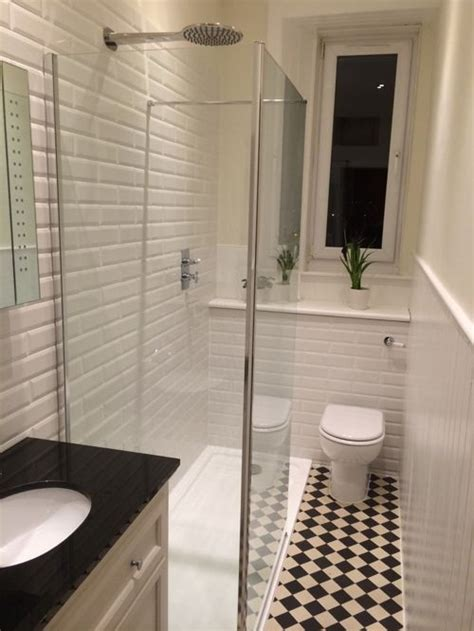 shower room small shower room design houzz