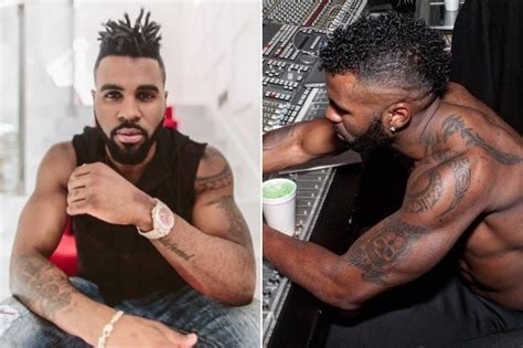 tattoo jason derulo jason derulo celebrities with beautiful tattoos zimbio