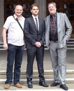 Spencer House London twitter joke trial stephen fry and al murray lend