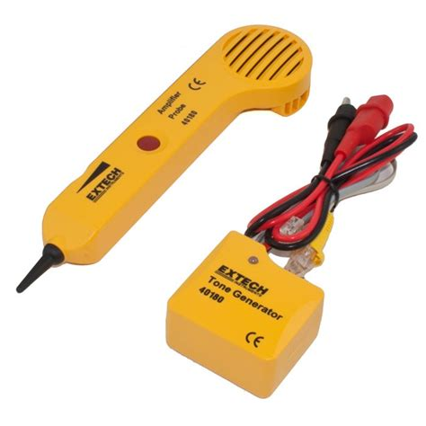 Goldtool Tct 680 Net Probe by Other Networking Communication Goldtool Tone Generator