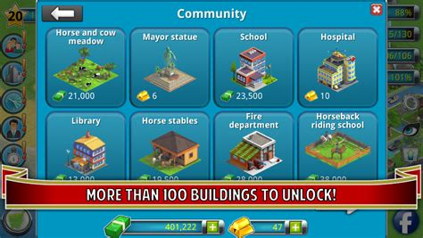 Shed Builder App by City Island 2 Building Story Sim Town Builder Android
