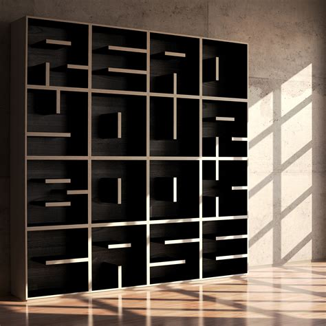 Read Your Bookcase Bookshelf Buy readyourbookcase bookshelf saporiti touch of modern