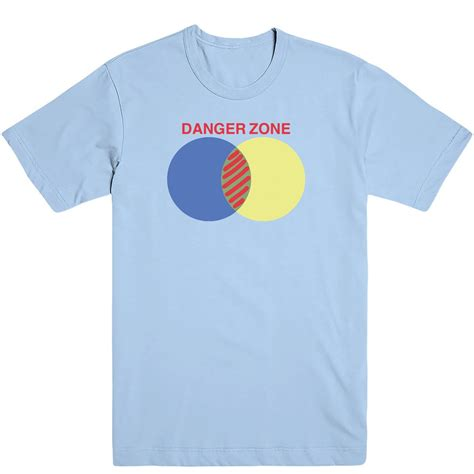 Tees Danger Zone danger zone wait but why store
