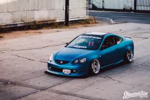 Rsx Acura Jaycray Is The Name Jerald S Acura Rsx Stancenation