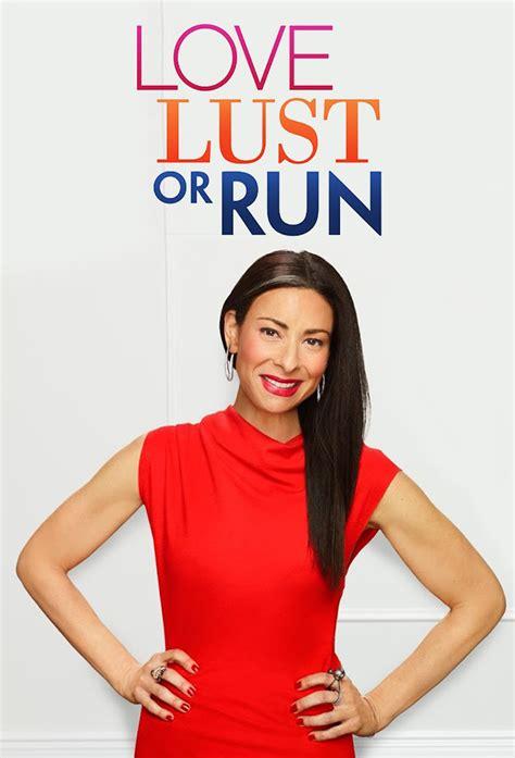 love lust or run application love lust or run planning et informations de la s 233 rie