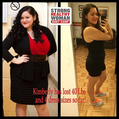 boot c weight loss stronghealthywoman boot cer loses 45 lbs and counting