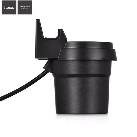 Charger Mobil Hoco Uc207 Multifunction Car Charger With 2 Usb Ports hoco uc207 multifunction car charger with 2 usb ports